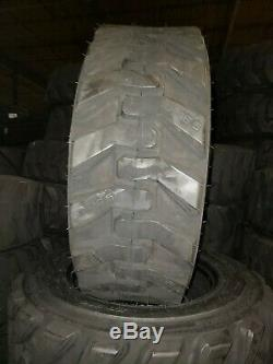 12-16.5 12/16.5 12x16.5 Cavalry 12ply skid steer tire tubeless