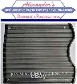 310982 GRILLE FRONT INNER SCREEN /NEWith for FORD 801, 821, 841, 851, 861, +