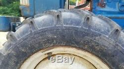 32 HP Ford 1910 Diesel 4x4 Tractor 4wd New Holland ie 1920 1900