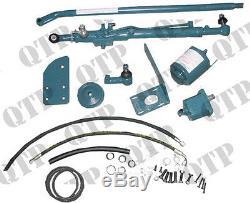 41733 Ford New Holland Power Steering Kit Fordson Major PACK OF 1