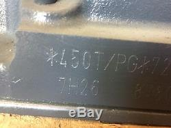 450T engine NEW OEM New Holland CNH 304 Ford 84801173 5.0 liter