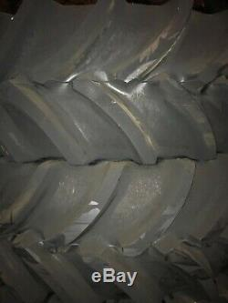 540/75R34 Goodyear OptiTrac R1 tractor tire tubeless
