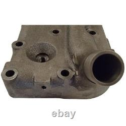 66843 Cylinder Head 8N6050a Bare Cylinder Head Fits Ford