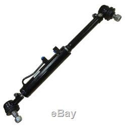 81869701 Tractor Power Steering Cylinder Complete Ford New Holland