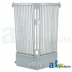 8N8204 Ford Tractor Parts Grille for Model 8N