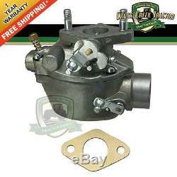 8N9510C-HD NEW Ford Tractor Carburetor for 8N, 9N, 2N (Heavy Duty)