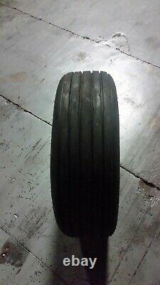 9.5L15 9.5L-15 Cropmax 12ply tubeless Rib implement tractor tire