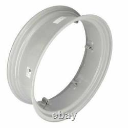 9 x 28 6 Loop Rear Rim Compatible with Ford 2000 4110 4000 Massey Ferguson 35