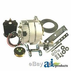 AKT0001 Ford 12 Volt Alternator Kit for Models 2N, 8N, 9N