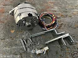 Alternator Conversion Kit FITS Ford New Holland Tractor NAA Jubilee NAA10300ALT