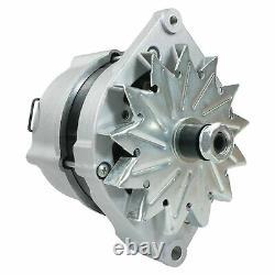 Alternator For Ford/New Holland 8630, 8730, 8830 F0NN10B377AB Tractor 1700-0507
