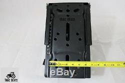 Black Ford / New Holland 2n 8n 9n Naa 640 Triback Tractor Suspension Seat
