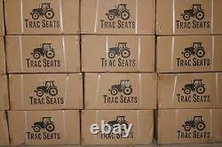 Blue Ford / New Holland 2000 2600 2610 2910 Triback Tractor Suspension Seat