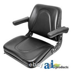 Bobcat Skidsteer Universal Seat T500BL TS1100C 0278302