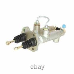 Brake Master Cylinder New Holland Ford 7740 8240 7840 5640 8340 6640 Case IH