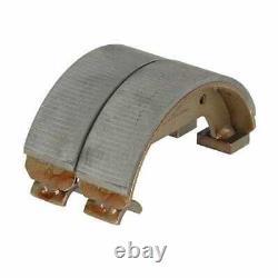 Brake Shoes Ford 1700 2110 1910 1900 SBA328100060