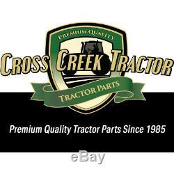 C5NN16312AK NEW Ford Tractor Fender with Bracket 2N 8N 9N NAA 2000 2600 3000 4000+