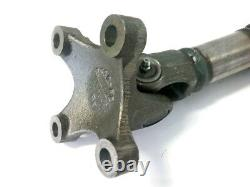 C5NNA932C Double U-Joint /NEWith for Ford New Holland TRACTORS 450,455C, 455,535+