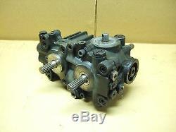 CM222 CM224 CM272 CM274 Hydrostat transmission SBA322080012 New from Ford