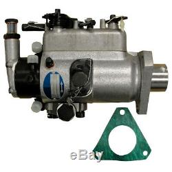 Complete Tractor Fuel Injection Pump Ford/New Holland 4000 Series 3 Cyl 65-74