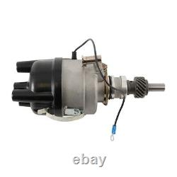 Distributor For Ford New Holland 2000 3000 4000 Series 3 Cyl 65-74 47573265