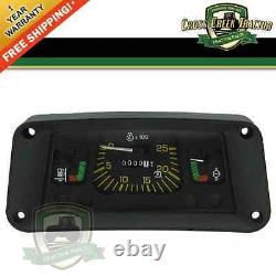 E5NN10849DA NEW Ford Tractor Gauge Assembly 2310, 2610, 2910, 3610, 3910, 4110+