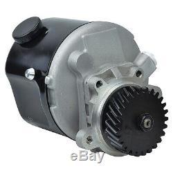 E6NN3K514EA 99M Power Steering Pump Fits Ford 3000 4000 5000 5600 7000 7600 7700