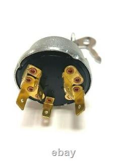 E7NN11N501AB For Ford Ignition Key Switch 2000 3000 4000 5000 6000 7000 8000