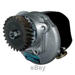 E7NN3K514CA New Power Steering Pump for Ford New Holland 540 555B 655