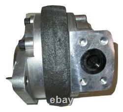 E7NN600BB Hydraulic Pump for Ford New Holland TRACTORS 555, 555A, 555B, 655, 655
