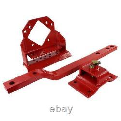 E-NCA809A Ford / New Holland Swinging Drawbar Kit