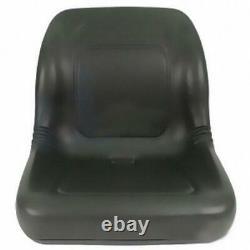Fits Ford Fits New Holland Black Skid Steer Seat Fits LS120 LS125 LS140 LS150 LS