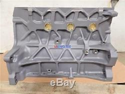 Fits Ford / Newholland 268D, BSD444, BSD442 Engine Block New 87840642