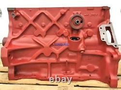 Fits Ford / Newholland 268 Engine Short Block Recondition BCN E1NN6015JC