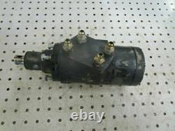 For Ford 7610,5610 Super Q, 550 Power Steering Orbitran Unit in Good Condition