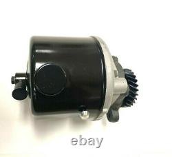 For Ford New Holland Power Steering Pump 4500 4600 4600SU 5000 E6NN3K514EA