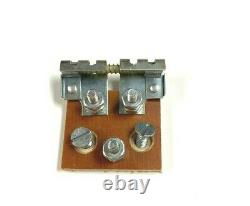 For Ford Tractors 2N 8N 9N Ignition Coil Resistor Assembly A8NN12250A