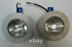Ford 1000 Series Headlights (various See Listing)