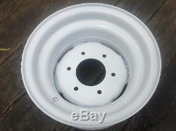 Ford 1210 4x4 Tractor Front Wheels