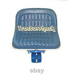 Ford 2000-7000 Tractor Suspension Seat Original Design