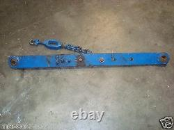 Ford Compact Tractor 3 Point Hitch Lift Arm 32 Length (1) Used