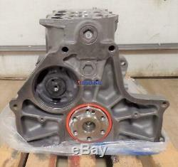 Ford / New Holland 201 Engine Short Block Rebuilt BCN C5NN6015T1