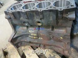 Ford / New Holland 304T Engine Block Used E9NN6015AM