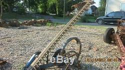 Ford New Holland 515 Mowing Machine, Sickle Mower Hay Mower