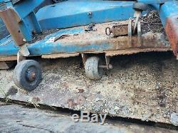 Ford New Holland CM222 CM224 CM272 cm274 6 foot mower deck