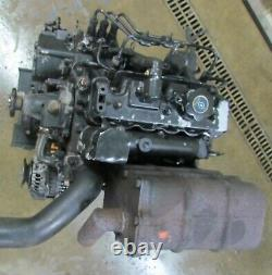 Ford New Holland CM272 CM274 Shibaura J823 27 HP