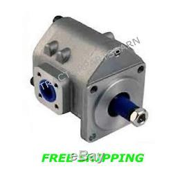 Ford New Holland Compact Tractor 1910 2110 Hydraulic Pump Sba340450420