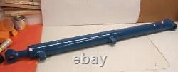 Ford New Holland Loader Bucket Hydraulic Cylinder 33la, 32la, 2.5 Bore