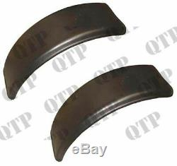 Ford New Holland Mudguard Flap PAIR 540mm 7740, 7840, 8240, 8340