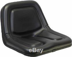 Ford New Holland Seat Fits TC18 TC21 TC21DA TC23DA TC24D TC26DA TC30 etc